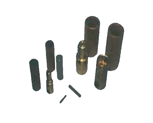 Camlock Connectors and Sleeves